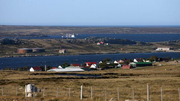 Isole Falklands. (File) - Sputnik Italia