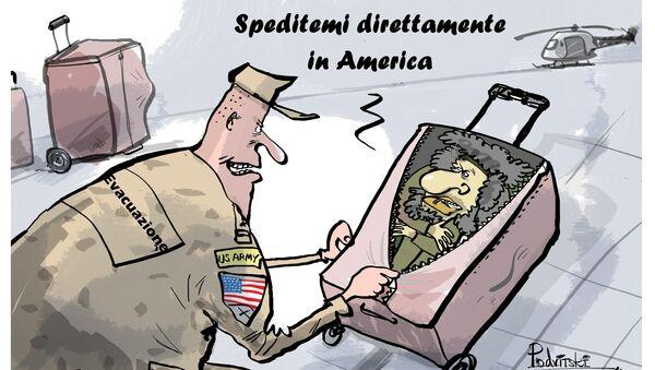 USA evacuano capi Daesh prima di conquista di Mayadin - Sputnik Italia
