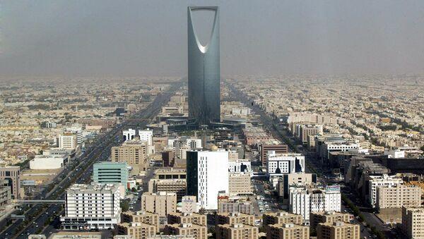 La capitale dell'Arabia Saudita Riad - Sputnik Italia