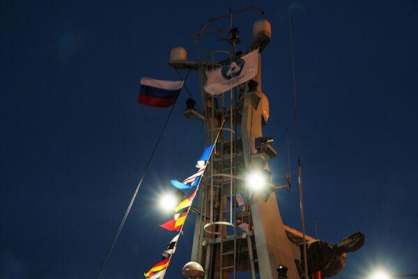 Yuribey, la salvezza delle navi nell'Artico - Sputnik Italia