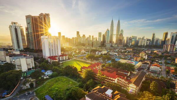 La capitale della Malesia. - Sputnik Italia
