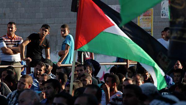 Bandiera della Palestina - Sputnik Italia