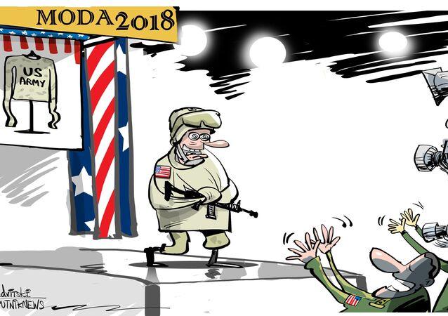 Nell'esercito americano d'ora in poi potranno servire persone con insufficienze psichiche.