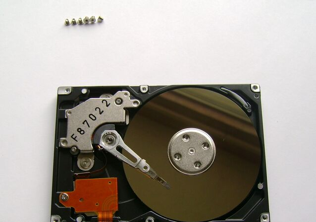 Laptop Hard Disk Drive