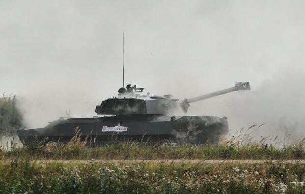 Il cannone d'assalto semovente Khosta. - Sputnik Italia