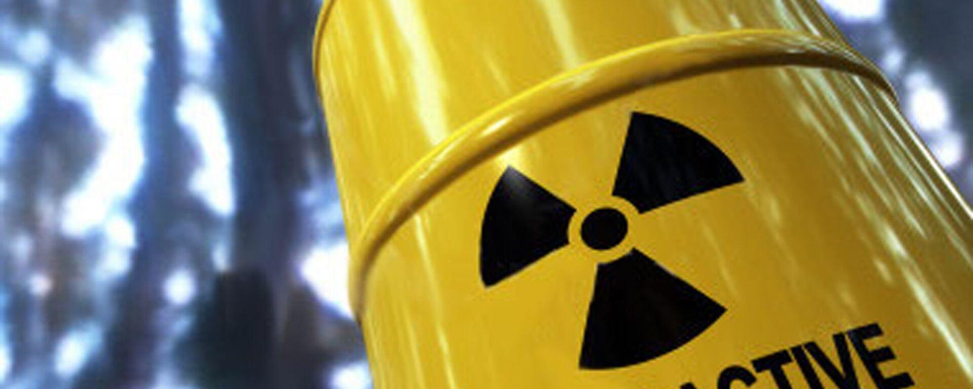 Scoria radioattiva - Sputnik Italia, 1920, 17.05.2021