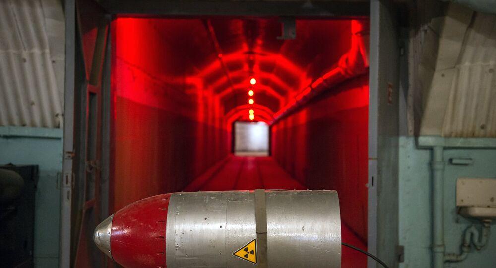 Testata nucleare