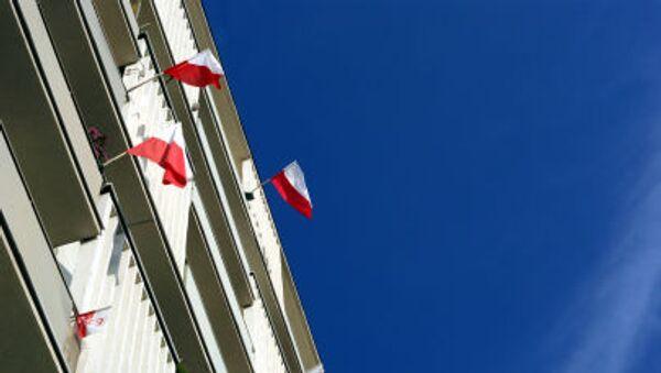 Bandiera polacca - Sputnik Italia