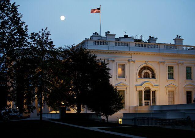Casa Bianca, USA