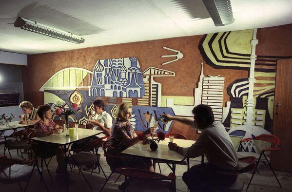 URSS: Lezioni di Design - Sputnik Italia