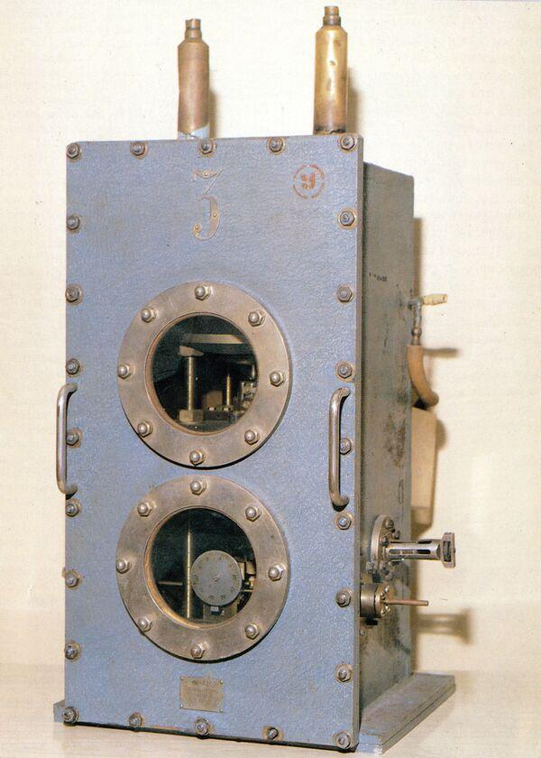 Dentro gli archivi segreti dell'Istituto Nucleare russo - Sputnik Italia