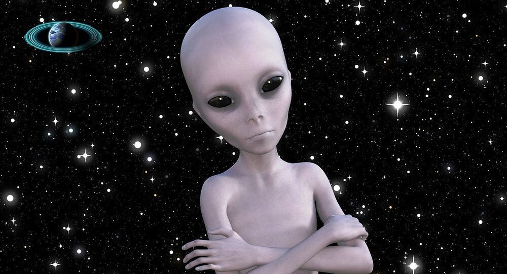 Alieno