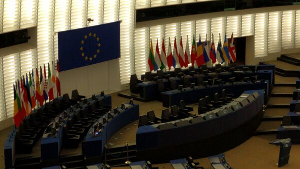 European parliament - Sputnik Italia