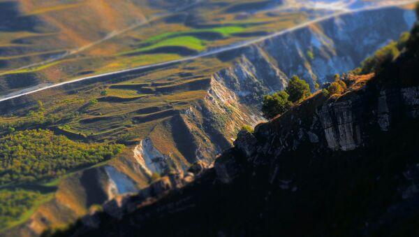 Republic of Dagestan view. (File) - Sputnik Italia