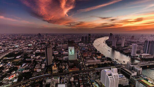 Bangkok - Sputnik Italia