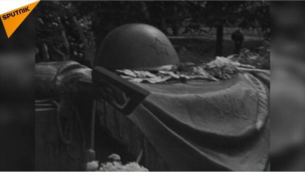 La Giornata del Milite Ignoto in Russia - Sputnik Italia