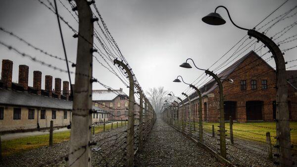 Campo di concentramento Auschwitz - Sputnik Italia