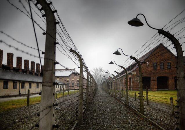 Campo di concentramento Auschwitz
