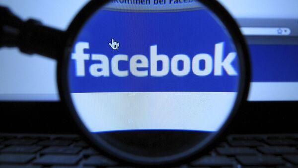 Facebook - Sputnik Italia