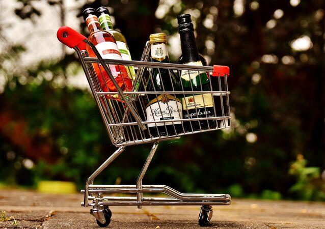 Consumo alcolici