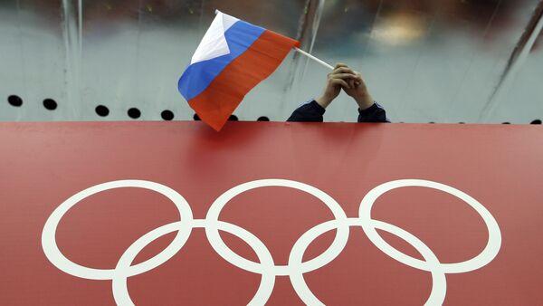 Olimpiadi - Sputnik Italia
