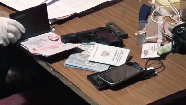 In the Moscow suburbs detained Daesh militants (terrorist organization, banned in Russia), who were preparing the terrorist attacks - Sputnik Italia