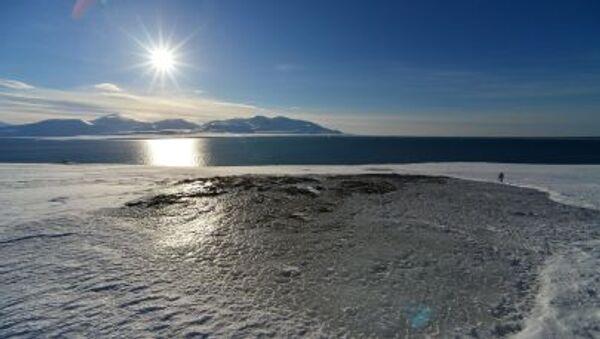 Mar Glaciale Artico - Sputnik Italia