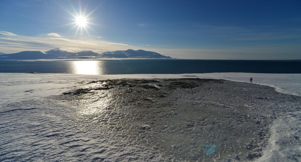 Mar Glaciale Artico