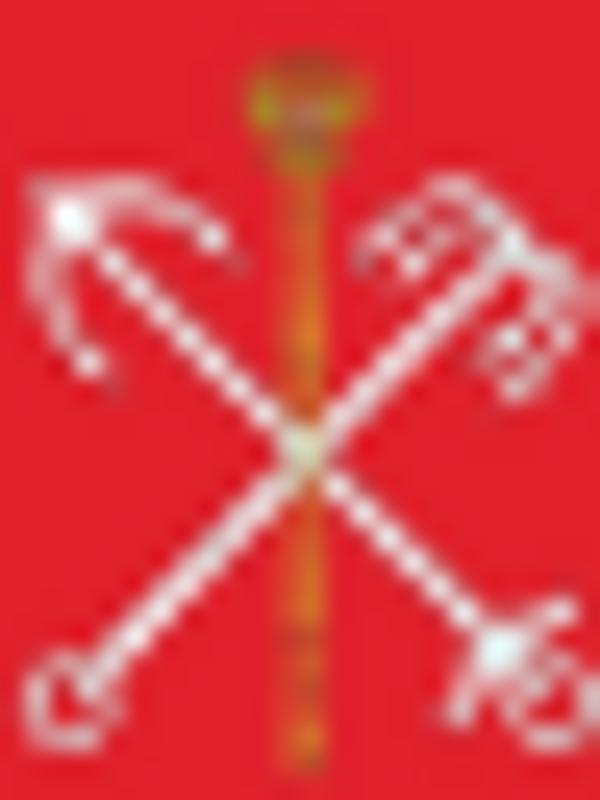 Coat of arms of Saint Petersburg - Sputnik Italia