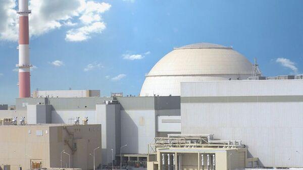 Centrale nucleare di Bushehr, Iran - Sputnik Italia