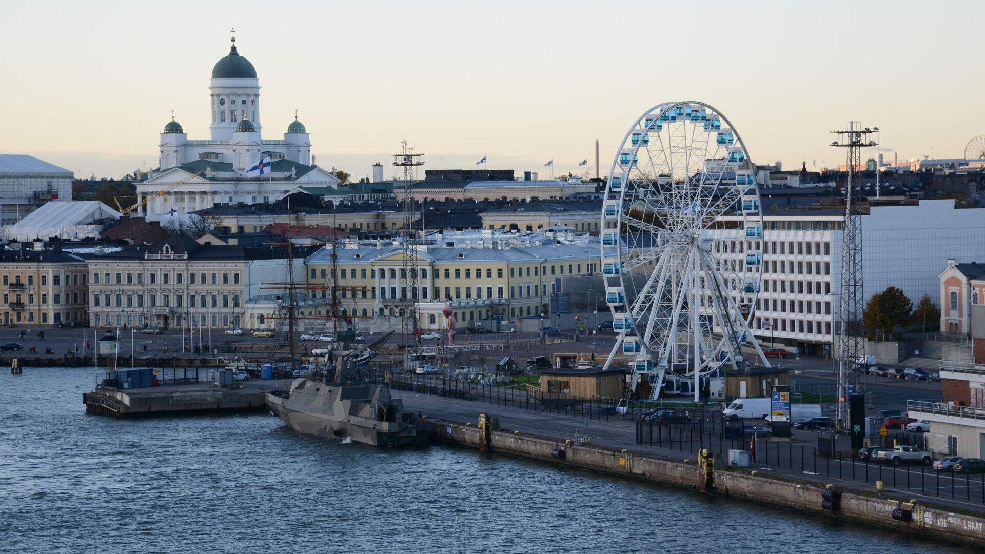 Helsinki, Finland  - Sputnik Italia, 1920, 13.08.2021