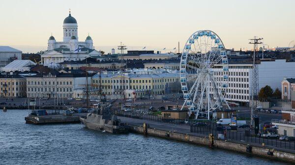 Helsinki, Finland - Sputnik Italia