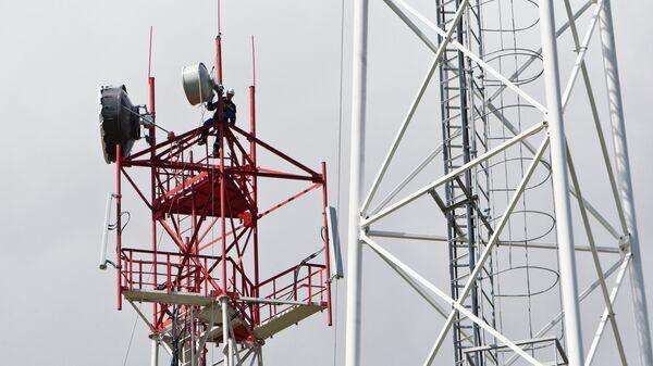 Phone Tower - Sputnik Italia