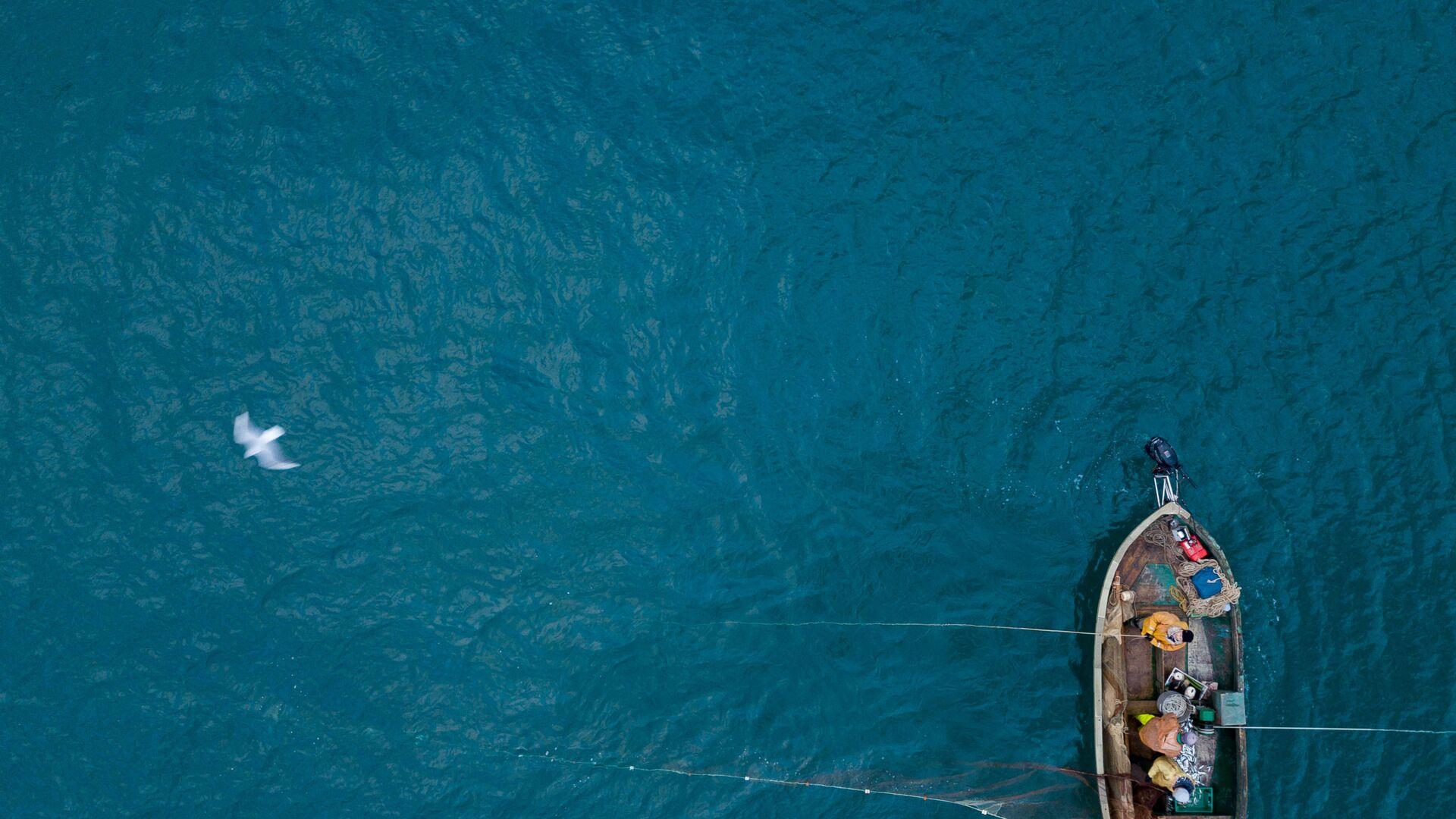 Mar Nero - Sputnik Italia, 1920, 02.07.2021