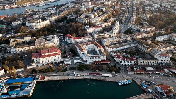 Sebastopoli, Crimea - Sputnik Italia