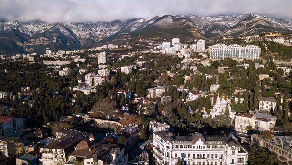 Jalta, Crimea - Sputnik Italia