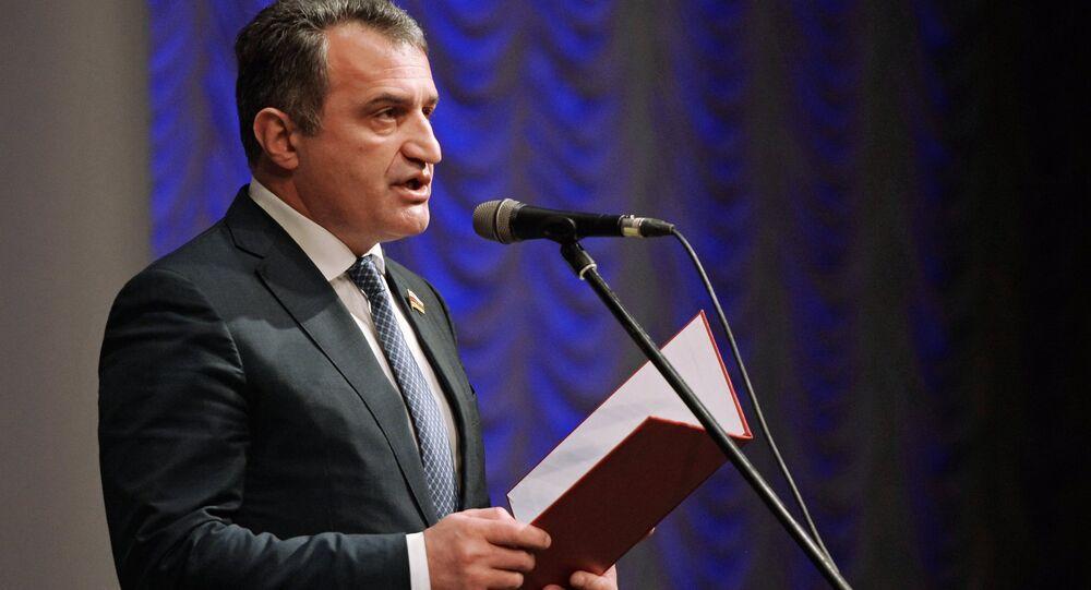 Anatoly Bibilov