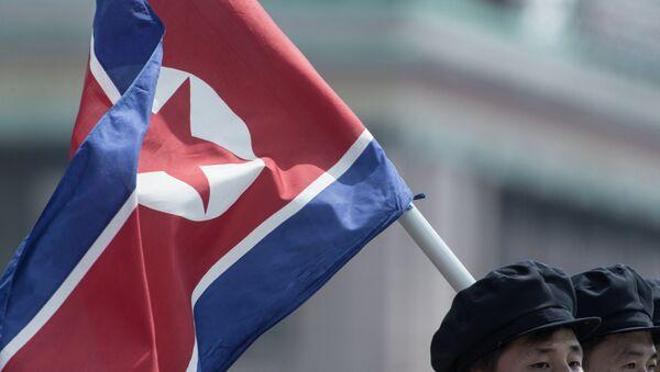 Военнослужащие корейской народной армии - Sputnik Italia
