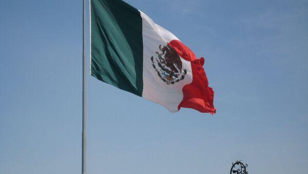 Bandiera del Messico - Sputnik Italia