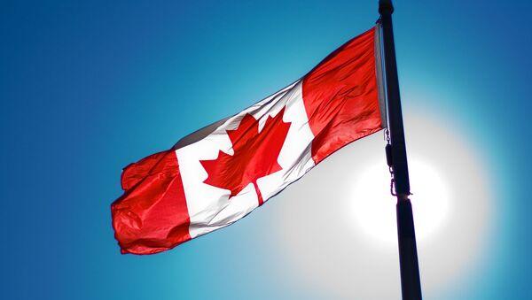 Bandiera del Canada - Sputnik Italia