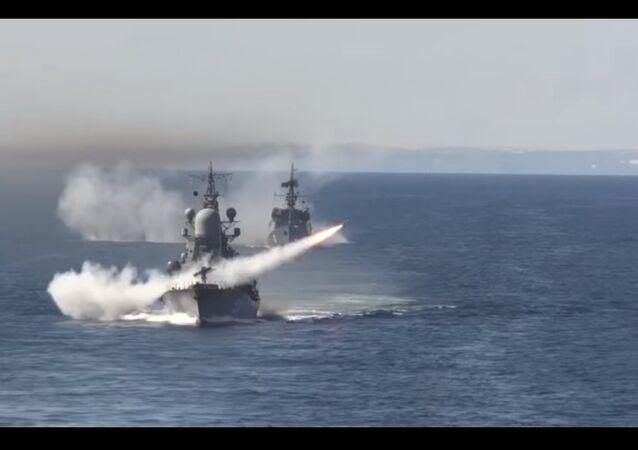 I successi della Flotta del Nord russa nel 2017