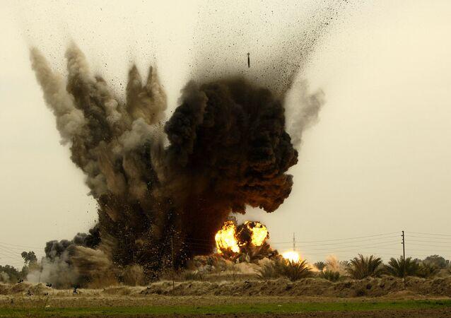 Bombardamento