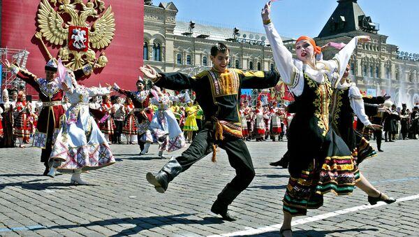 Giorno della Russia: come si celebra la nuova festa? - Sputnik Italia