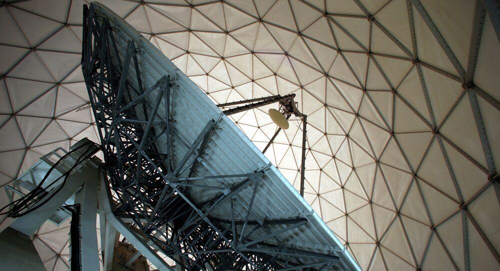 Radar servizi segreti Germania (BND)