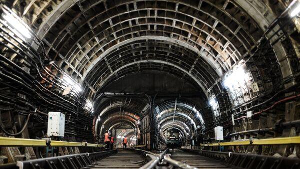 Tunnel - Sputnik Italia