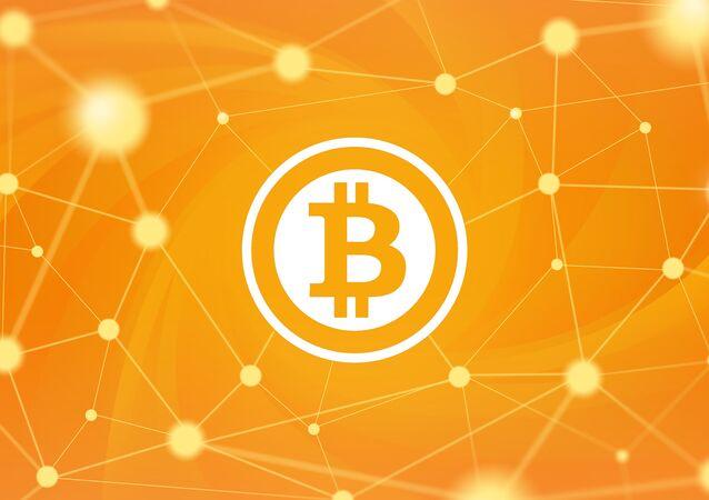 Dollaro USA e Bitcoin