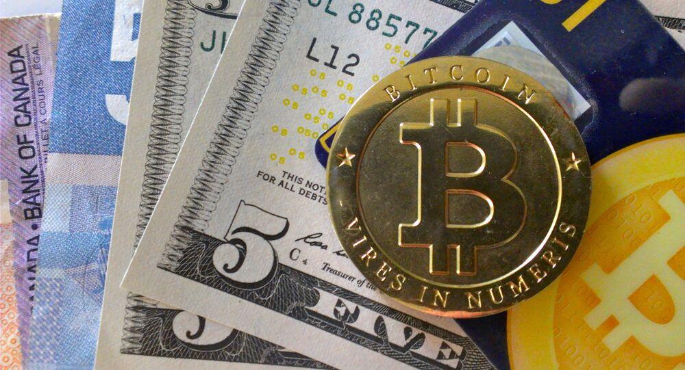 Bitcoin e altri soldi
