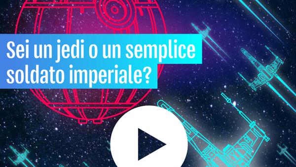 Che personaggio di Star Wars sei? - Sputnik Italia