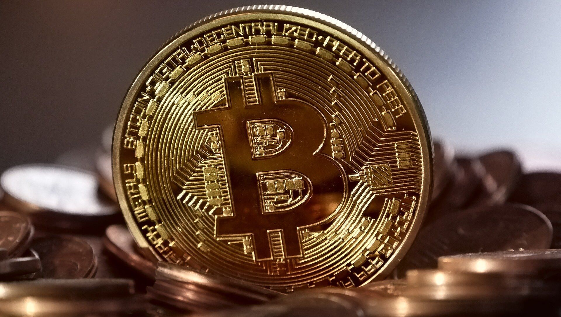 Bitcoin - Sputnik Italia, 1920, 16.02.2021