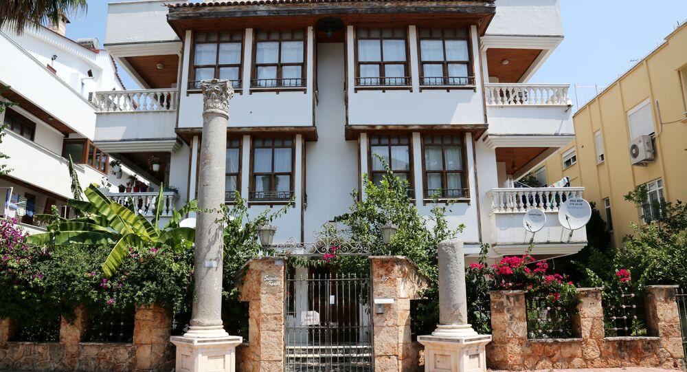 Appartamenti ad Antalya